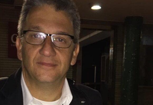 El profesor Jaime Alberto Rendón Acevedo y la renta básica