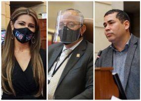 Brote de contagios en la Cámara de Representantes obliga a sesiones virtuales