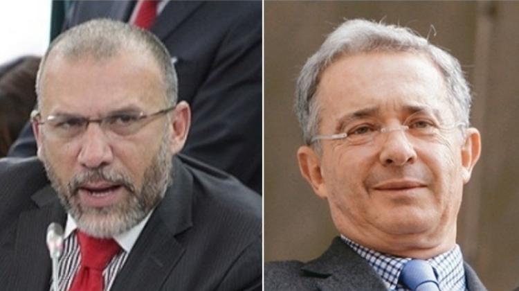 Uribe y Barreras apuestan al ego mayor
