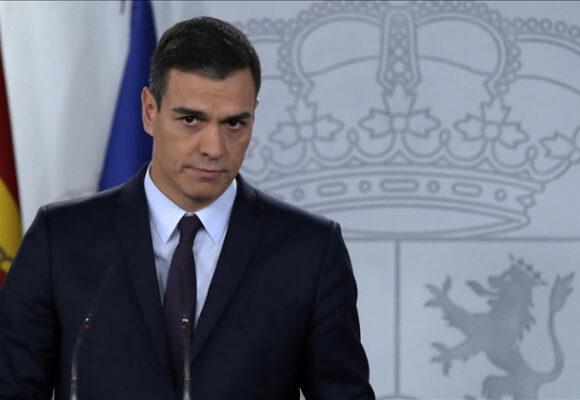 Carta abierta a Pedro Sánchez, presidente de España