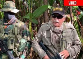 Reaparece Santrich con agradecimiento a senadores que citaron a exfiscal