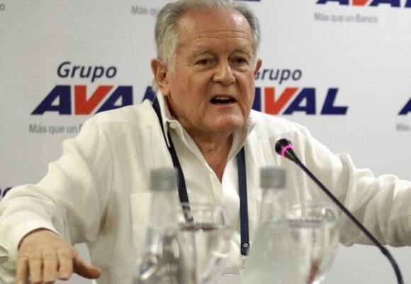Multa de $500 millones a Sarmiento Angulo por eludir control de lavado de activos