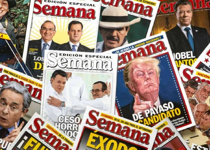 Revista Semana: ¿crisis del periodismo u oportunidad de cambio?
