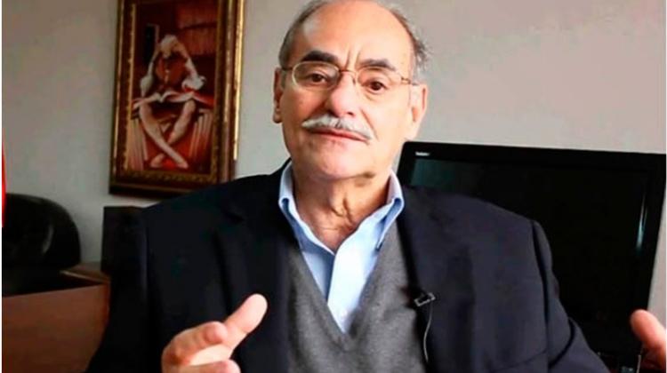 Horacio Serpa, el hombre de las mil batallas