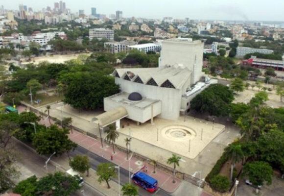Teatros de acontecimientos en Barranquilla (V)