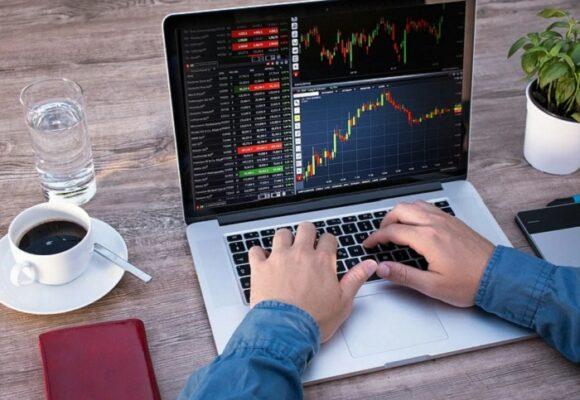 ¿Qué es trading y qué es una estafa?
