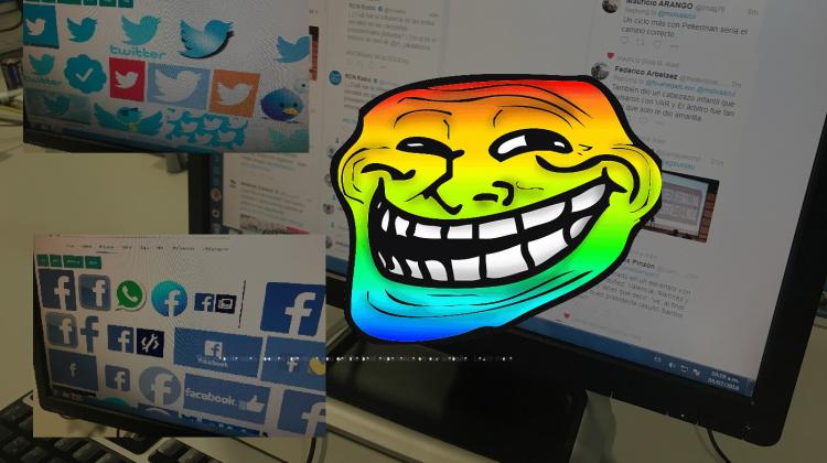 ¿Qué hacen las bodegas en las redes sociales?