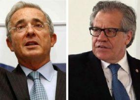 La OEA con Luis Almagro a la cabeza vigilarán el proceso contra Uribe