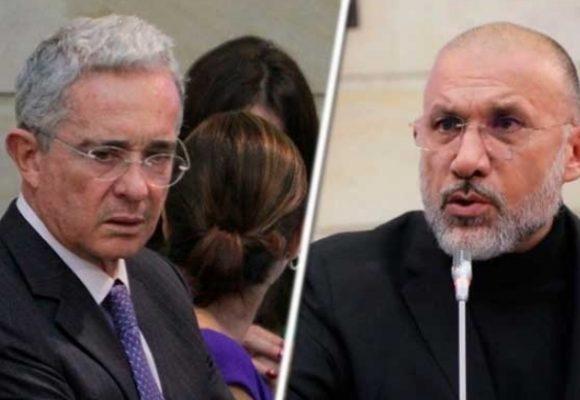 La polarización de los referendos de Uribe y Roy