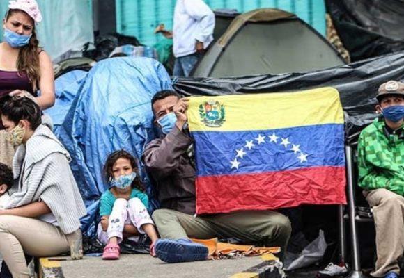 ¿Qué hacer con la migración venezolana?