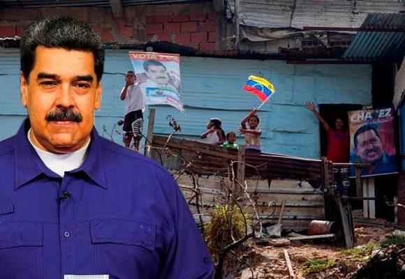 Venezuela, un país sin arreglo