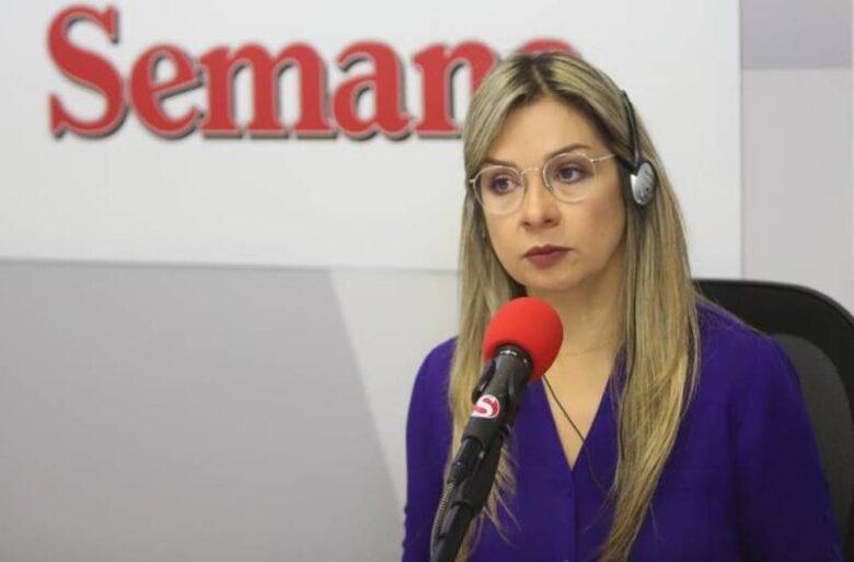 "Críticas a Vicky Dávila por llamar a Cali ""Sucursal del infierno"""