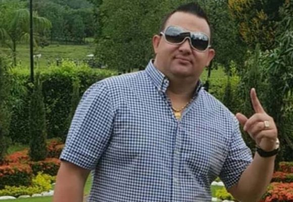 Una lujosa finca en Santander era el escondite de un narco venezolano