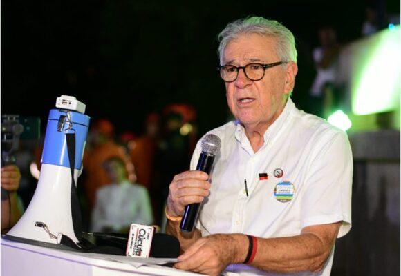 Alcalde de Cúcuta acorralado por la COVID y renuncias de funcionarios