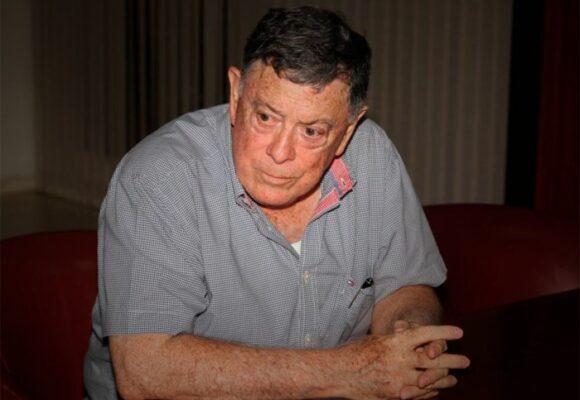 El exsenador Juan José García muere por covid-19 en Barranquilla