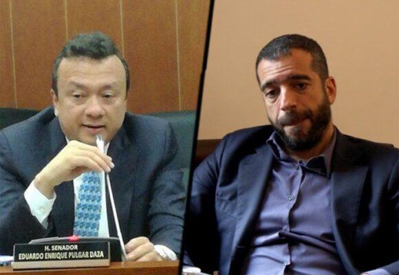 Arturo Char descabezó al senador Eduardo Pulgar, detenido por orden de la Corte