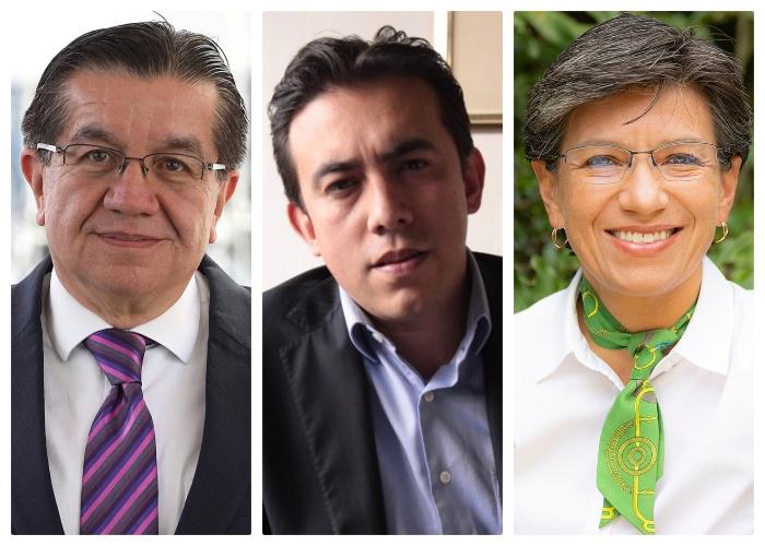 Mis destacados de la institucionalidad colombiana en el 2020