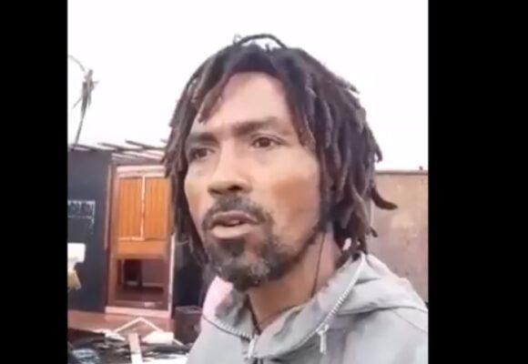 VIDEO: La rabia de los isleños de Providencia con Duque