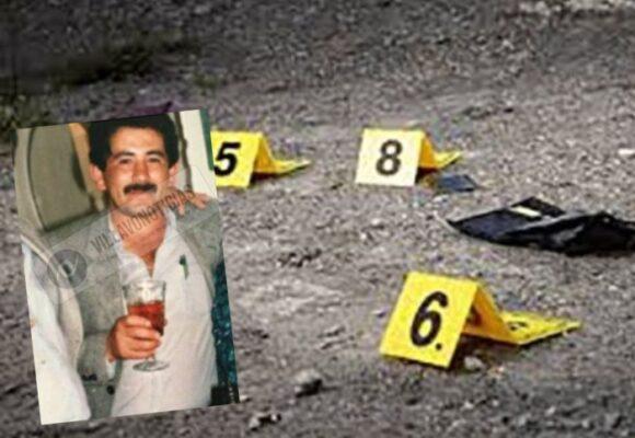 Líder social denunciante de despojo de tierras, asesinado en el Meta