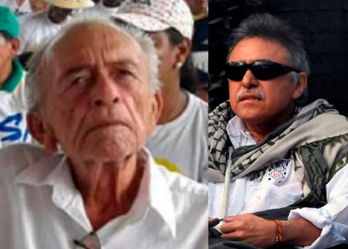 """En Sincelejo falleció el padre de """"Jesús Santrich"""" - Las2orillas"""