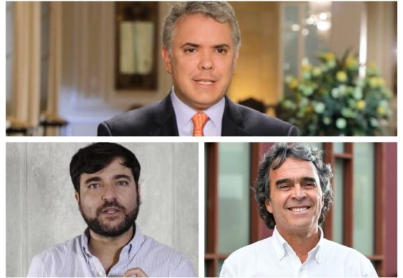 Última encuesta del año: Duque pasa el examen, Pumarejo mejor alcalde y Fajardo lidera
