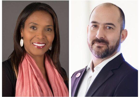 Se va Carmen Vásquez y el viceministro Felipe Buitrago es promovido