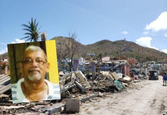 Hondureño desaparecido en Providencia fue hallado muerto en una nevera