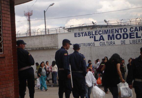 Directivos de la cárcel La Modelo en Bogotá, bajo la lupa de la Procuraduría