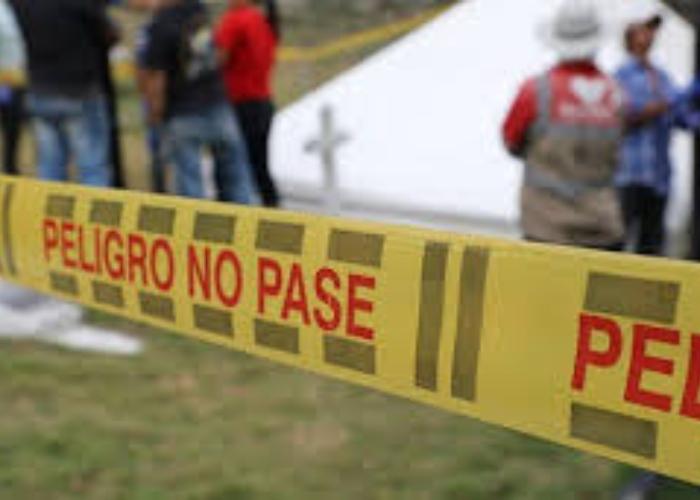 Nueva masacre de al menos 4 personas en Santander de Quilichao