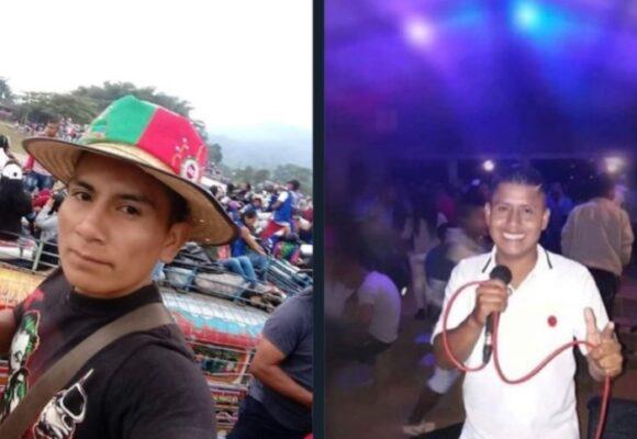 Revelan identidades de victimas de masacre en Santander de Quilichao