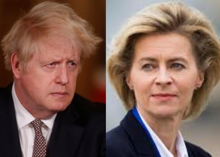 ¿Cuál es el contenido del acuerdo post-Brexit entre Londres y Bruselas?