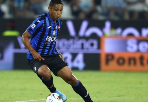 VIDEO: El golazo de Muriel que salvó al Atalanta de un empate en la Champions