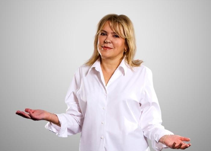 ¿La periodista María Isabel Rueda se va de La W?
