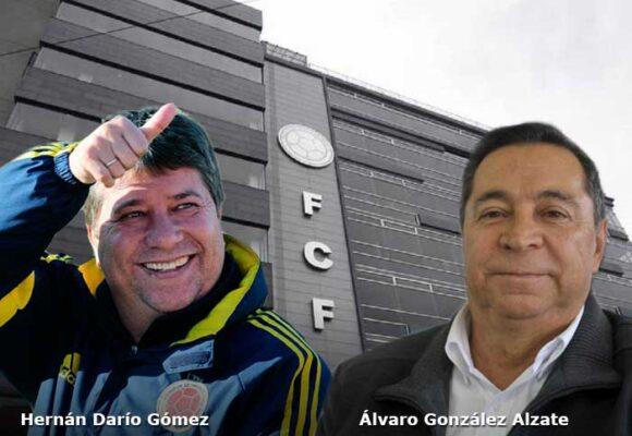 La amistad de Alvaro Gonzalez con Bolillo Gómez que lo puede resucitar