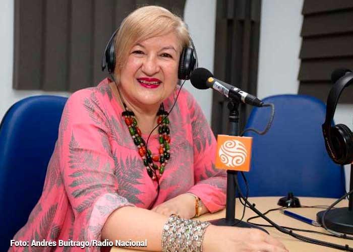 El regreso exitoso y sin bulla de Diana Uribe