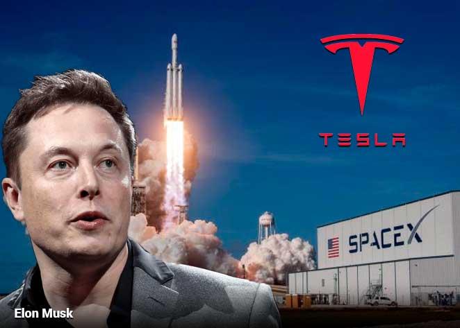 Extravagancia, creatividad y látigo volvieron a Elon Musk el millonario de la pandemia