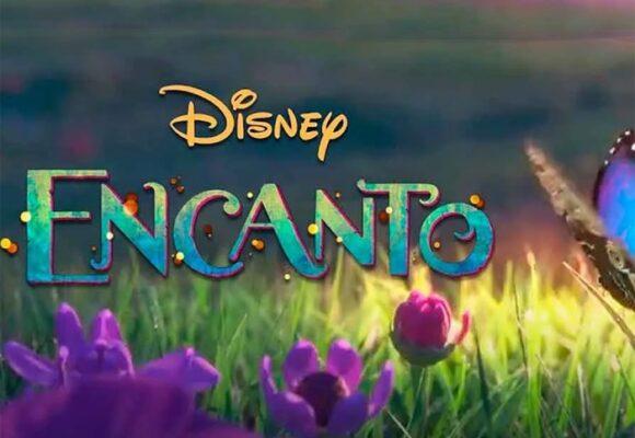 El sublime homenaje de Disney a Colombia
