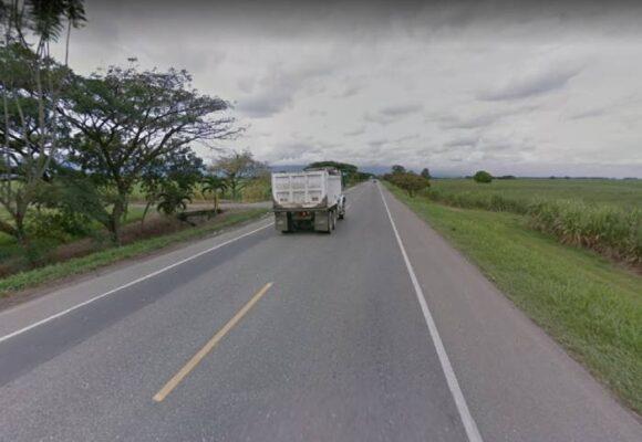 Cauca, el cuello de botella de la carretera Panamericana