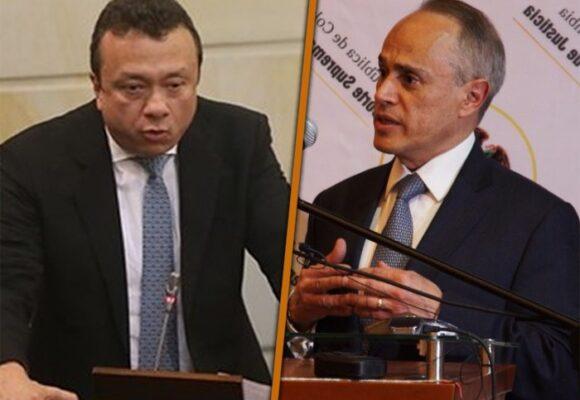 El magistrado que logró demostrarle los delitos a Eduardo Pulgar