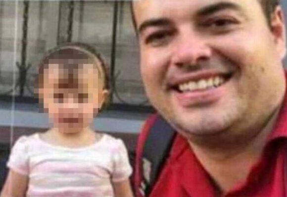 Un drogadicto que le pegaba a su esposa: retrato del papá de Sofía Cadavid