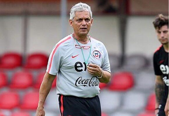 Reinaldo Rueda será oficializado como técnico de Selección Colombia