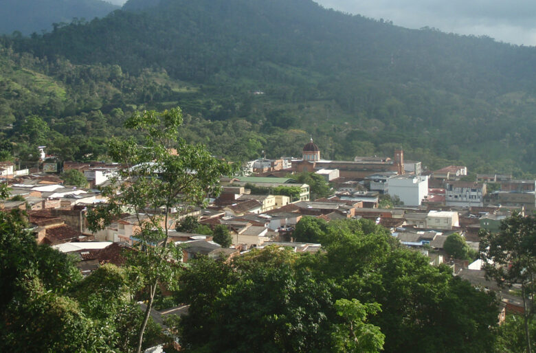 El lugar de Colombia donde el chocolate es tan bueno que es pecao' tomárselo