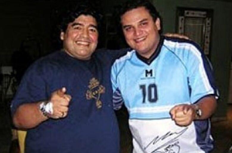 Silvestre, el Maradona colombiano
