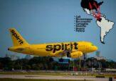 Spirit Airlines, la aerolínea que conecta USA con Colombia por menos de $1 millón