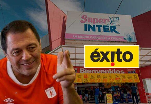 Tulio Gómez y suhiper-negocio con el Éxito que le dio millones para invertirle al América