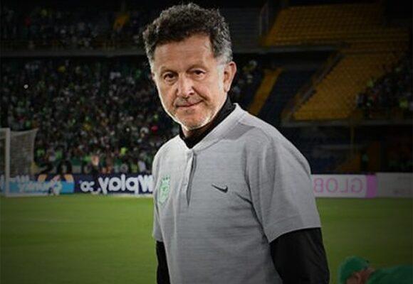 El desespero de Juan Carlos Osorio por dirigir a la Selección Colombia