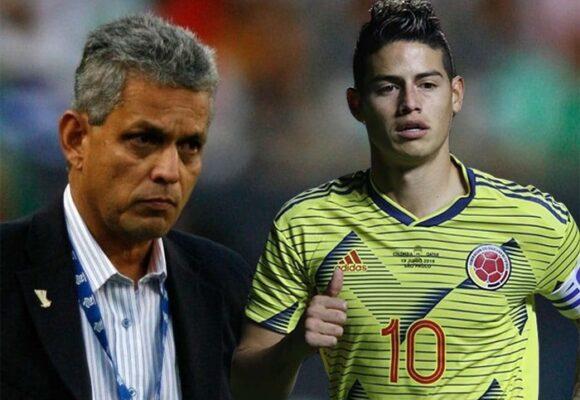 Los vagos de la selección preocupados por la llegada de Reinaldo Rueda