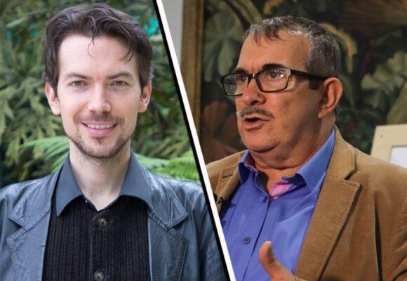 El profesor de los Andes que admira a Timochenko