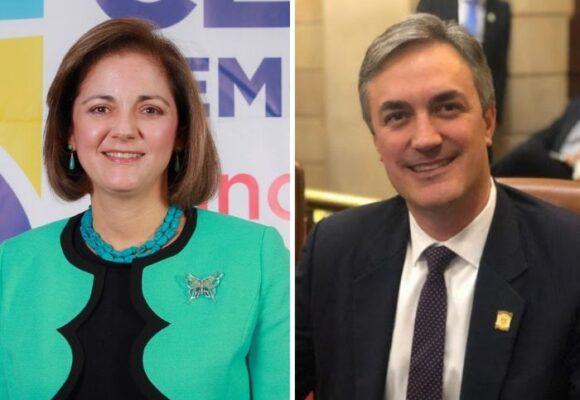 Furia de congresistas colombianos por la aprobación del aborto en Argentina