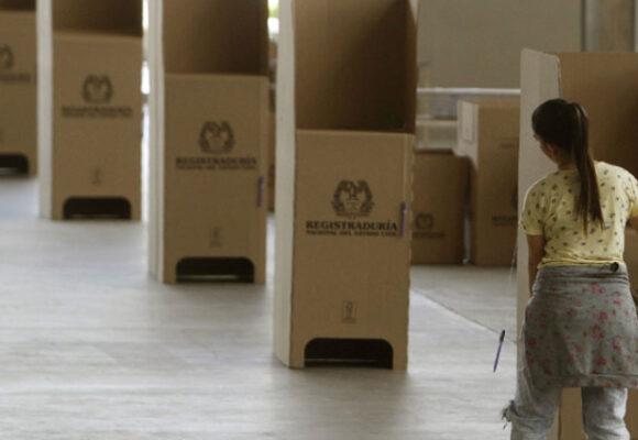Código Electoral: más crisis que solución